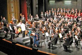 Rockford Symphony Orchestra