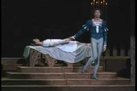 Romeo and Juliet - Theatrical Production